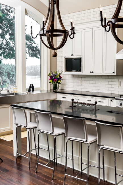 home automation lake oswego kitchen
