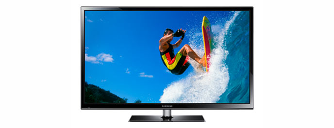 Television Surfer