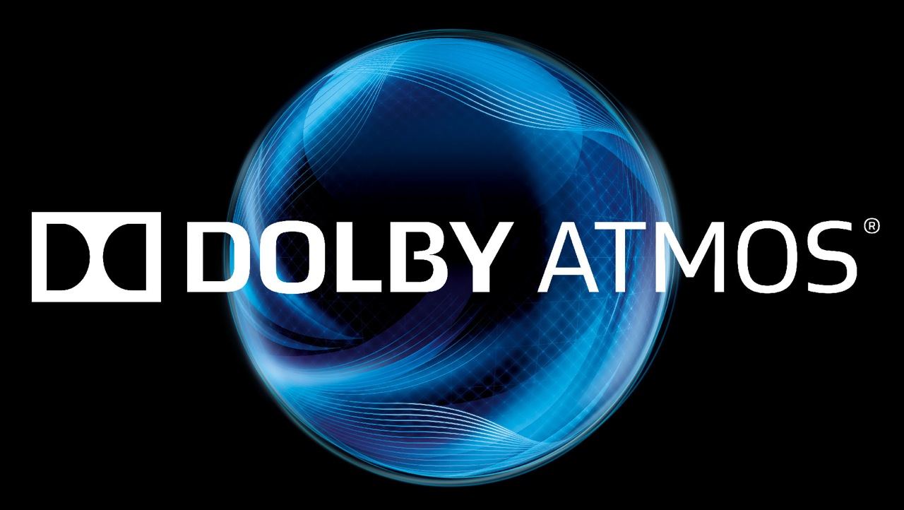 Dolby Atmos - 3D Surround Sound