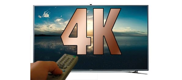 The New, Greatest Thing in Television Displays: 4K