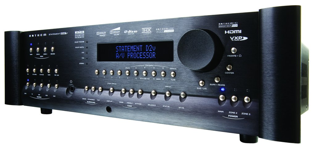 Save your theater or media room from itself: Anthem Room Correction System (ARC™)