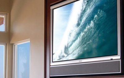 Custom Sound bars for Your TV for A Seamless Look
