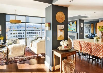 Pearl District Condo